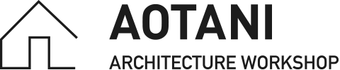 AOTANI ARCHITECTURE WORKSHOP
